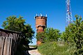 Пос. Шабровский - водонапорная башня - panoramio.jpg
