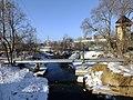 Река Вторая Речка Владивосток.JPG