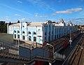 Ртищево Здание железнодорожного вокзала 25 сентября 2017 05.jpg