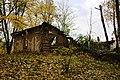 Садиба Хрущьових будинок де зупинявся Т. Шевченко село Лифине-Лебединський район.jpg