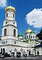 Свято-Троїцька церква, Дніпропетровськ, Червона пл., 7.jpg