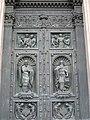Северная дверь Исаакиевского собора.JPG