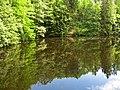 Сергиевка. Южный пруд.jpg
