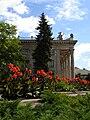 Сквер Кобзаря (Тернопіль), літо - 2.jpg