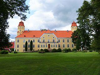 Suntaži Manor