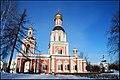 Усадьба Свиблово. Церковь Живоначальной Троицы - panoramio (2).jpg