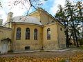 Храм римско-католический Святого Иоанна (Санкт-Петербург и Лен.область, Пушкин, Дворцовая улица, 15)9444.JPG
