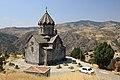 Սուրբ Հարություն եկեղեցի, Բերձոր - Holy Resurrection Church, Berdzor.jpg