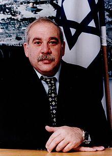 אהרן דומב, 2003
