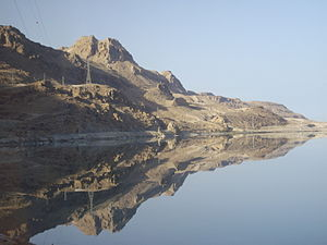 Eilat Mountains - Image: אילת 2010 066