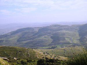 Samaria - Hills of Samaria, 2011