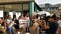 ההפגנה מול משרדי התאגיד 4.jpg