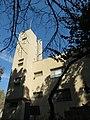 מצודת חוסמסה בגן חוסמסה, חולון.JPG