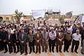 یادواره شهدا و گردهمایی اساتید و دانش آموختگان دبیرستان حافظ قم 06.jpg