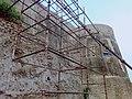 दीवार के निर्माण कार्य का चित्र 2.jpg