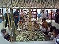 পূৰ্বপুৰুষলৈ শ্রদ্ধাঞ্জলি জনাই কৰা আহোমসকলৰ ফুৰালুং পূজা.jpg