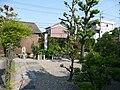 上野城石碑.JPG