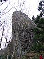 五箇山 天柱石 - Panoramio 27962856.jpg