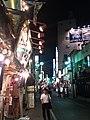 吉祥寺パークロード商店街 - panoramio.jpg