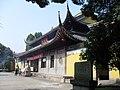 宁波阿育王寺 - panoramio (1).jpg