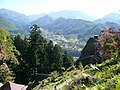 宝珠山立石寺 Hojusan Risshakuji Temple - panoramio.jpg