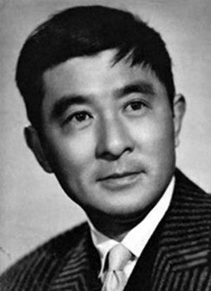 Zhao Dan - Image: 赵丹