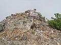 鋸岳第一高点 2014-07-21- Mt. Nokogiri, the Highest Point - panoramio.jpg