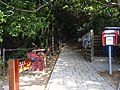 龙脊径起点 - Starting Point of Dragon's Back Trail - 2015.01 - panoramio.jpg