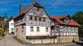 -44 Kulturdenkmale in Königsee-Rottenbach ehem.Gasthaus mit Tanzsaal.jpg