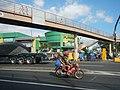 0041jfPedestrian footbridge AMA ACLC Puregold Tayuman Juan Luna Bridge Estero de la Reina C-39 Capulong Pritil Tondo Manilafvf.jpg