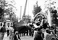 014512-016 MONUMENTO A SIQUEIROS EN LA ROTONDA DE LOS HOMBRES ILUSTRES OCTUBRE 09 1974 (31647302252).jpg