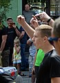 02018 0504-001 Nationalist anti-gay protestors during the Equality March in Czestochowa.jpg