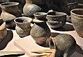 02018 0586 (1) Keramik der Trichterrandbecherkultur, TRB (3600 bis 3400 v. Chr.). Książnice Wielkie.jpg