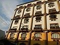 02477jfManila Intramuros Streets Buildings Churches Landmarksfvf 04.jpg