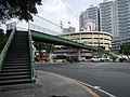 03450jfChurches Bridge West North Avenue Roads Barangays Quezon Cityfvf 01.JPG