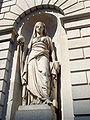 03600 - Monti, Gaetano - Allegoria (1832) - Porta Venezia, Milano - Foto Giovanni Dall'Orto 23-Jun-2007a.jpg