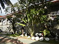 0422jfSanto Niño Barasoain Church Garden Malolos City Bulacanfvf 09.JPG
