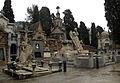 056 Sector de Santa Eulàlia, tombes Adela Domènech i Alomar Estrany.jpg
