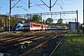 06.05.16 Zwardoń EN76-002 and 163.113 (27089130361).jpg