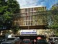 0612jfManila Barangay Bureau Villegas Aroceros Street Courts Buildings Manilafvf 06.jpg