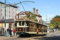 06 Melbourne W2 Tram No 244 in Christchurch.jpg