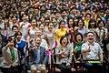 09.11 總統出席「僑務委員會東南亞僑生技職教育成果展」,與僑生們合影 (37160158575).jpg