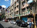 09267jfRoads Onpin Binondo Santa Cruz Bridge Manila Landmarksfvf 07.JPG