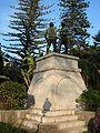 0951 - Taormina - Villa Comunale Monumento ai caduti - Foto G. DallOrto.jpg