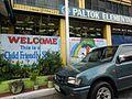 09829jfBarangay Paltok West Del Monte Avenues Churches Quezon Cityfvf 09.jpg