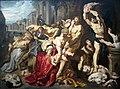 0 Le Massacre des Innocents d'après P.P. Rubens - Musées royaux des beaux-arts de Belgique (2).JPG
