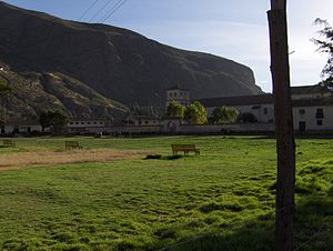 Urubamba Province