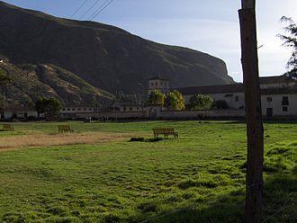 Urubamba Province - Image: 102 Yucay