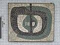 1100 Ada Christen-Gasse 13 Stg. 31 PAHO - Mosaik-Hauszeichen von Johannes Wanke IMG 7905.jpg