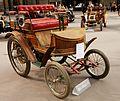 110 ans de l'automobile au Grand Palais - Hurtu dos-à-dos - 1896 - 002.jpg